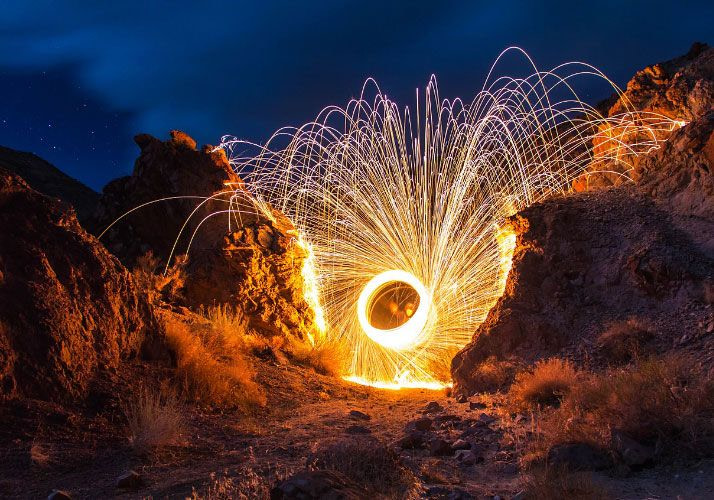 Light Celebration - Oahu Extraction